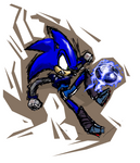 Strikers Charged Sonic Final