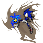 Strikers Charged Sonic Final2