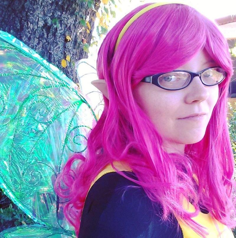 Pixie (X-Men) by summerjasmine