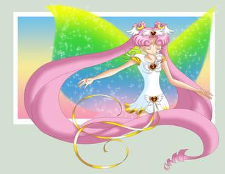 Queen Cosmos by Drawtaru