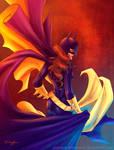 Batgirl 2009