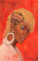 Fabulous Hair by StephenSchaffer