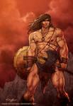 Conan 2012
