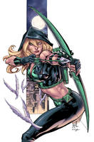 Robyn Hood: Age of Darkness by StephenSchaffer