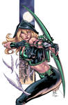 Robyn Hood: Age of Darkness