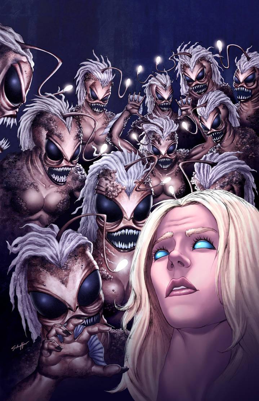 Grimm Fairy Tales 104B