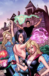 Grimm Fairy Tales 108A