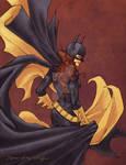 Batgirl - Color