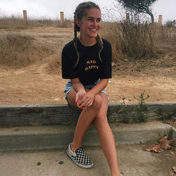 Growing Up Chloe - September 2017 by ageofinnocence01