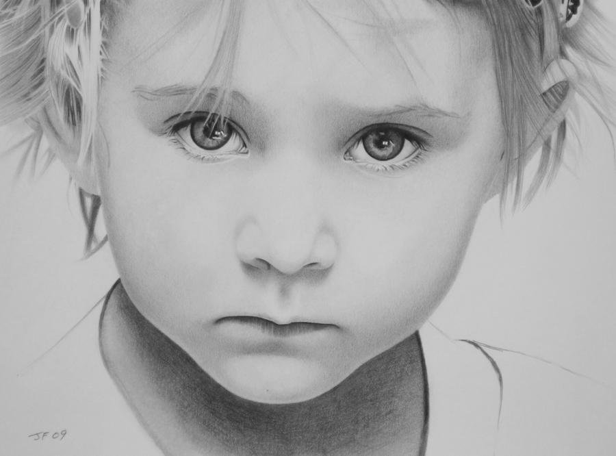 Star Child by JamesF63