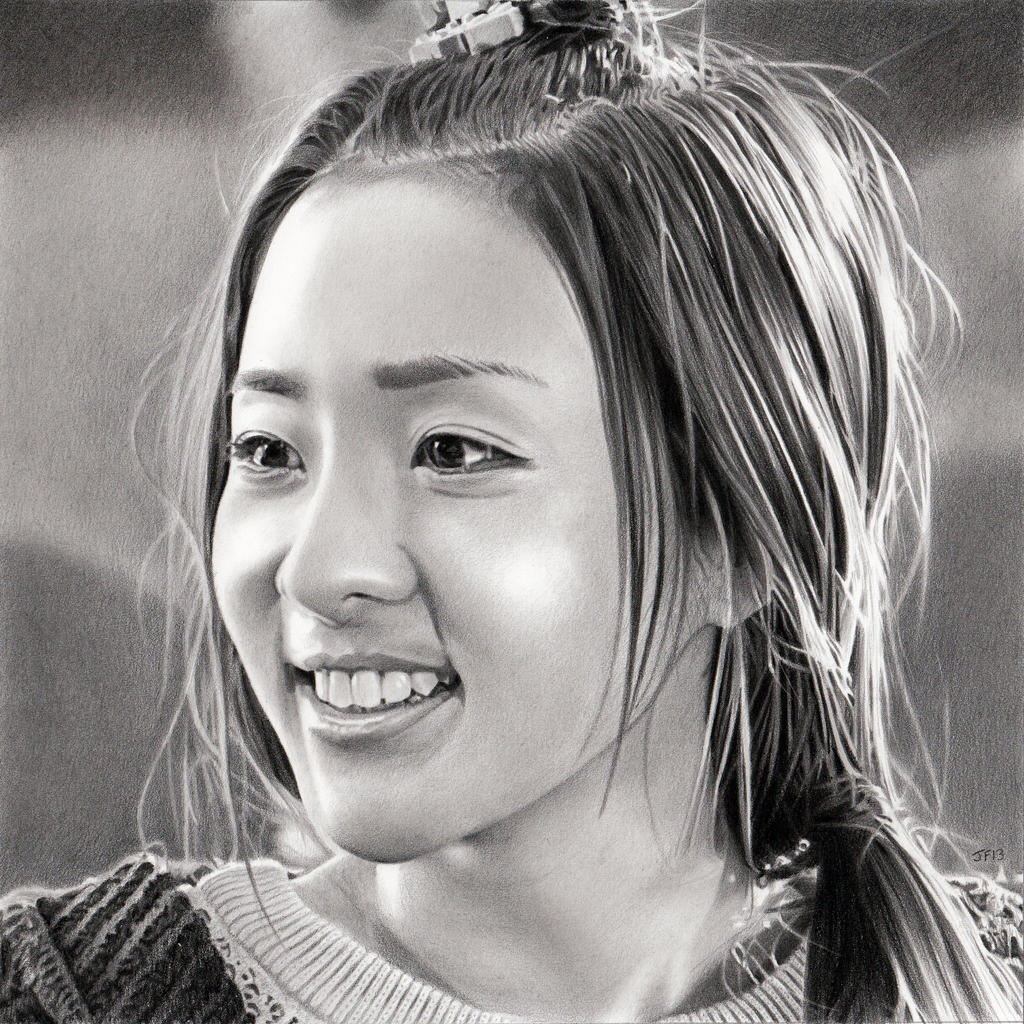 Dara by JamesF63