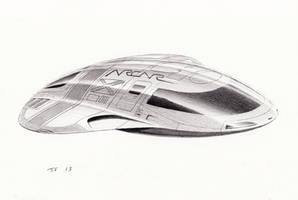AirCar X by JamesF63