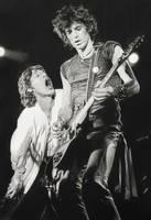 Keith and Mick by JamesF63