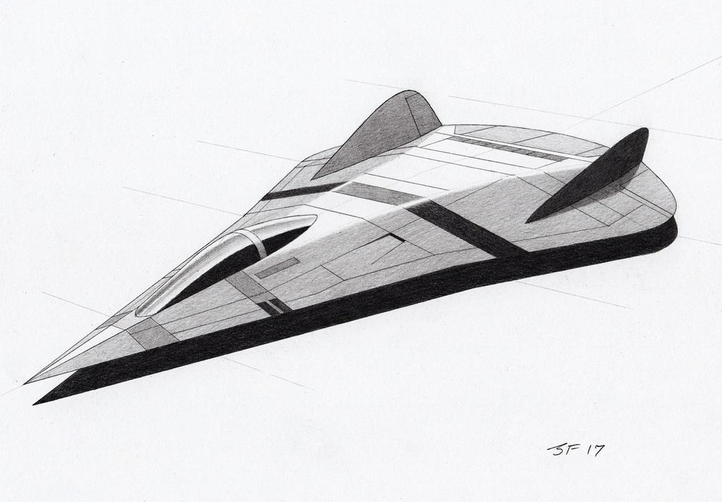 FletchAir Lightening Mk IX by JamesF63