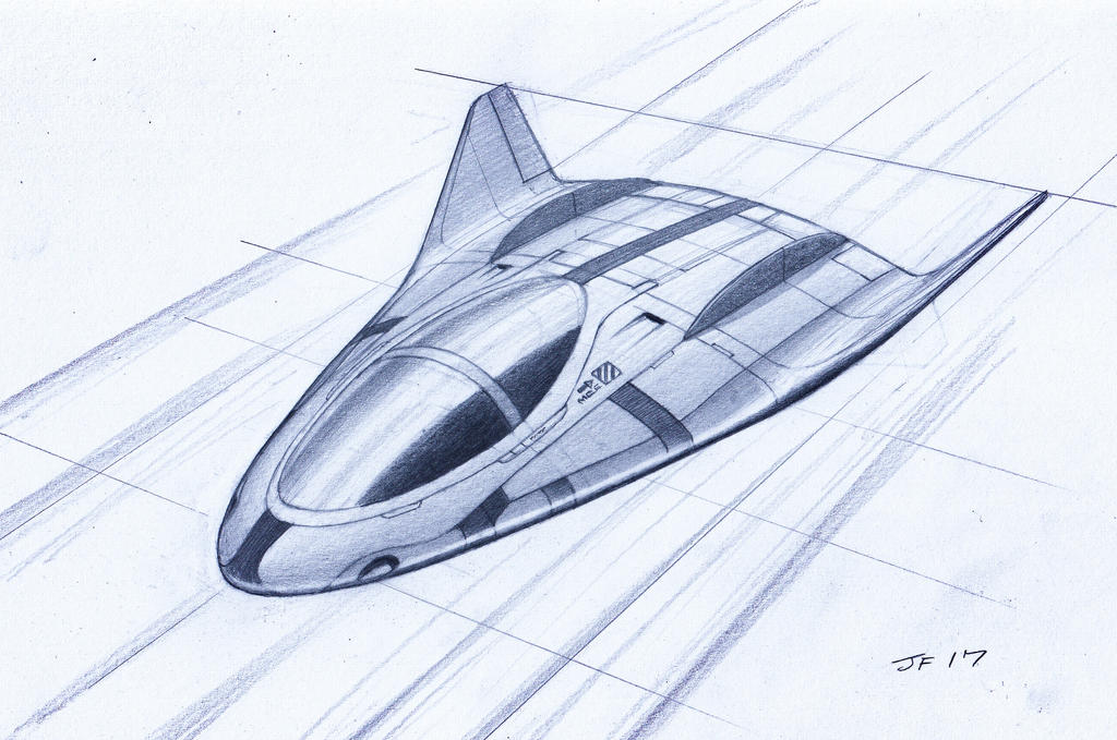 FletchAir Hyperform by JamesF63