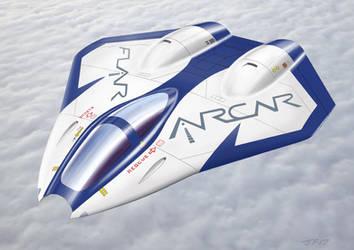 Flair Aircar 2093