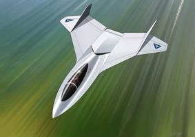 2063 Swan by AeroDynamic by JamesF63