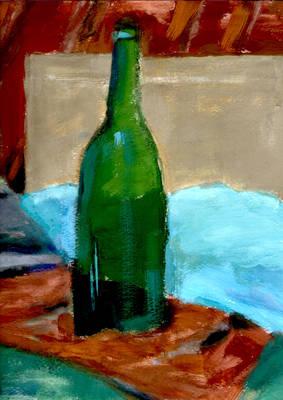 Bottled spirit