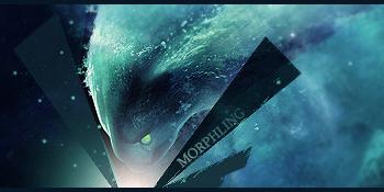 Morph by Kristupas