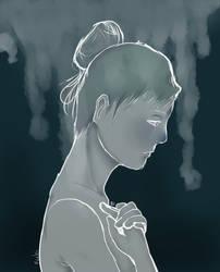 Alone Again by zzzzenzy