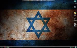 Israel Destktop by SamuraimileR