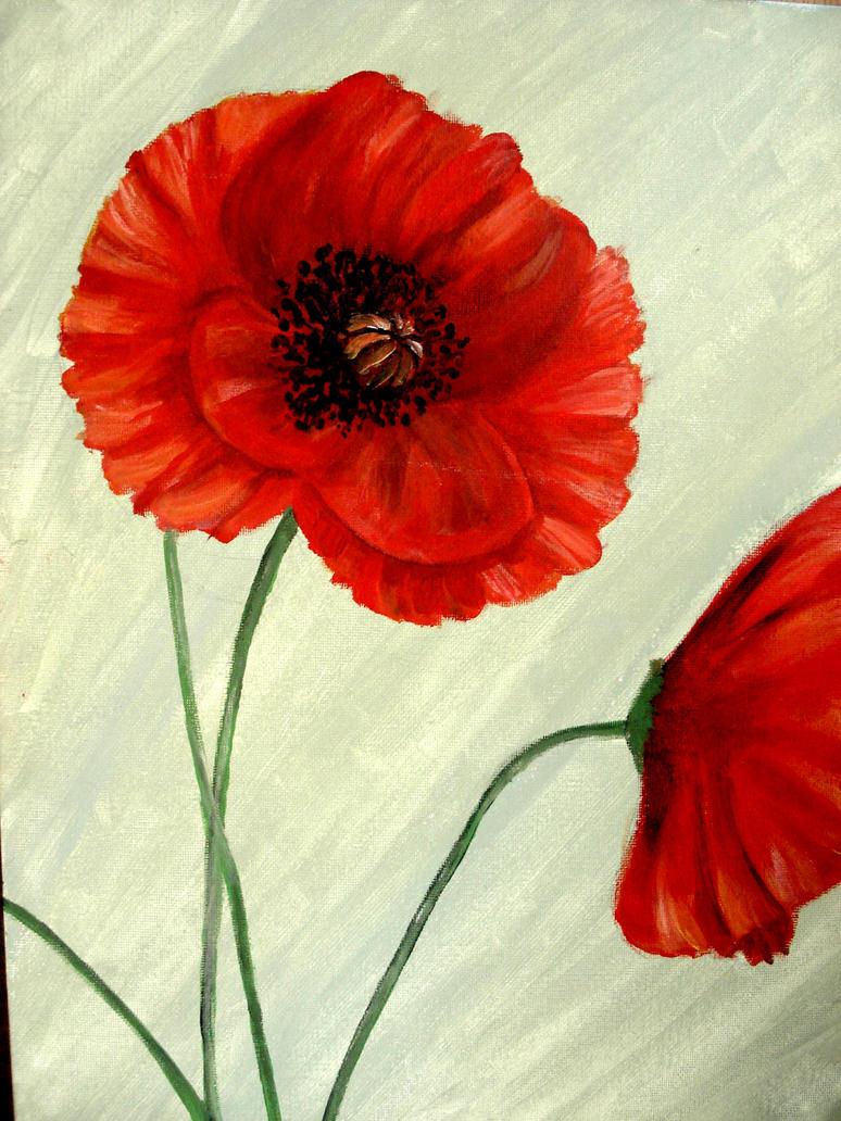 Poppy art by artislove2kp on deviantart poppy art by artislove2kp mightylinksfo