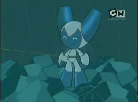 Chibi Super-Activated Robotboy by Pokegod-Pikablu on ...