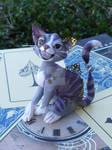 Cheshire Cat - Steampunk (9)