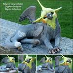 Gryphon Cockatiel