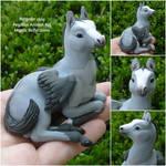 Grey Pegasus