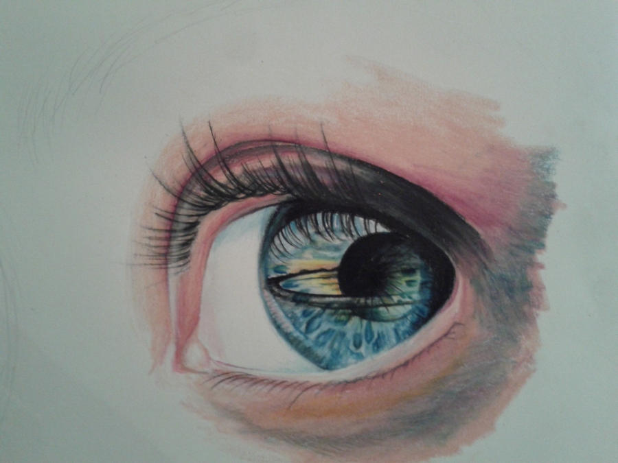 Look again by Sisipun1sh