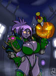 Stabs or Treat!