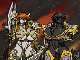 [COM] Battlecows! by Sk-8080