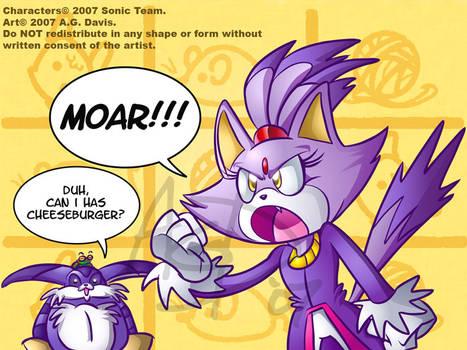 Sega LOLCats