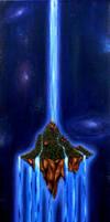 Space island--Han2