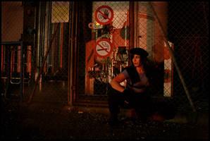 Jill Valentine--Han2 by HanHan