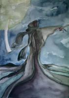 Grey death by HanHan