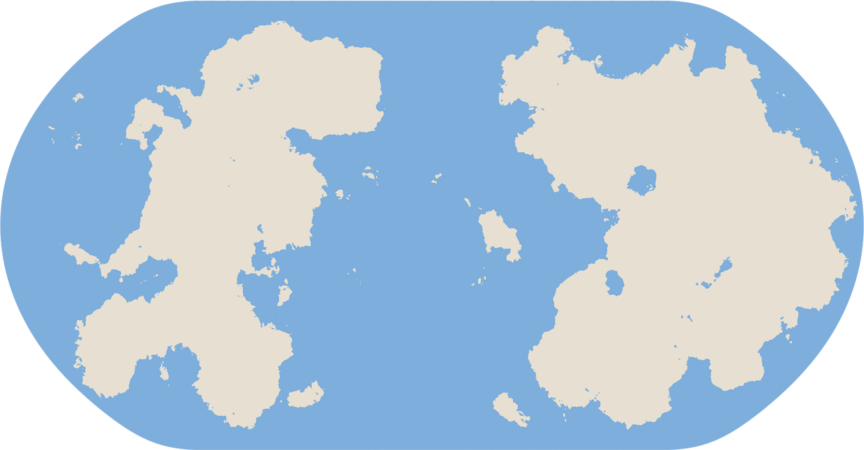 Blank alien world map by terrantechnocrat on deviantart blank alien world map by terrantechnocrat gumiabroncs Gallery