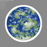 Irhatia V Habitat by TerranTechnocrat