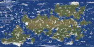 Inericava III by TerranTechnocrat