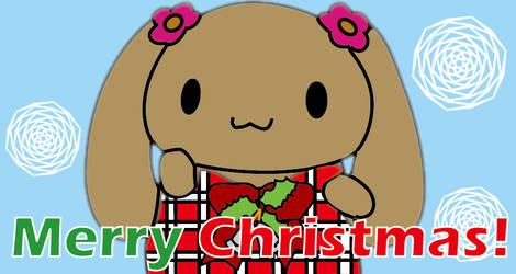 Mocha's Merry Christmas - 1 by yellowmocha