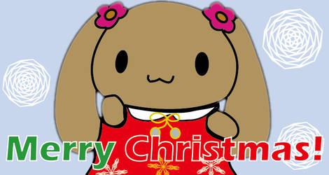 Mocha's Merry Christmas - 2 by yellowmocha