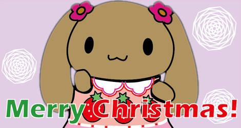 Mocha's Merry Christmas - 3 by yellowmocha