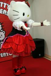 Hello Kitty (costume 6) 9 by yellowmocha