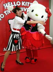 Hello Kitty (costume 6) 11 by yellowmocha