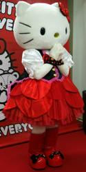 Hello Kitty (costume 6) 12 by yellowmocha