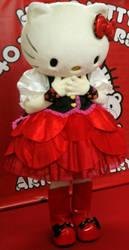 Hello Kitty (costume 6) 14 by yellowmocha
