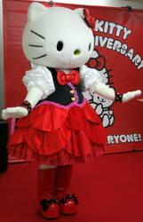 Hello Kitty (costume 6) 15 by yellowmocha