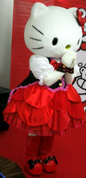 Hello Kitty (costume 6) 16 by yellowmocha