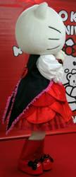 Hello Kitty (costume 6) 17 by yellowmocha